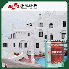 BBMG HT Exterior wall paint for texture coating