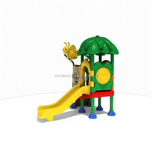 Playground design plastic eco-friendly popular climbing large outdoor playground toys