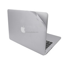 "Laptop Full Body Skin Guard for Macbook Macguard Pro 13"" 15"" Retina"