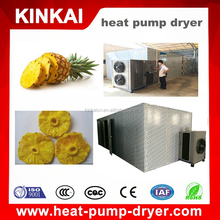 Hot air fruit dehydrator machine/dryer oven/jack fruit drying equipment