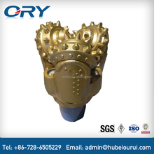 Hubei mining rock drill bits with competitive price