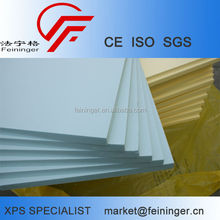 XPS foam board/foam insulation factory price