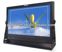 "21.5"" Professional Broadcasting HD-SDI Field Monitor with Peaking Filter"