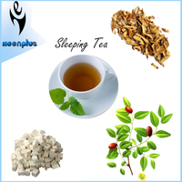high quality Herbal sleeping aid sleeping Tea