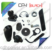 48cc 2 cycle engine motor kit/ motor gasolina/ motorized bicycle parts