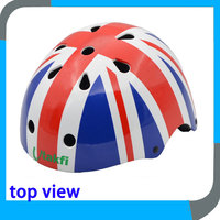 abs shell safety skate helmet with CE and CPSC,Urban helmet for kids