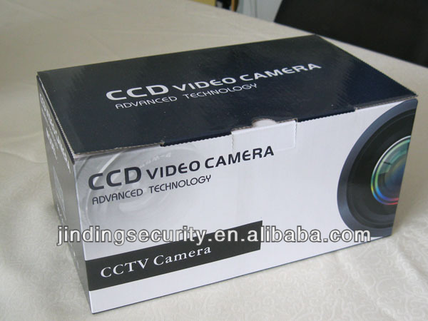 1.3MP 960P HD-SDI IR Vandal-proof camera With Vari-focal Lens (JD-SDI200CV2/IR)