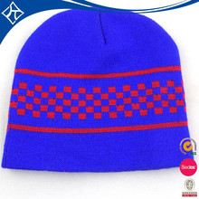 New fashion novelty teenagers knitted hats