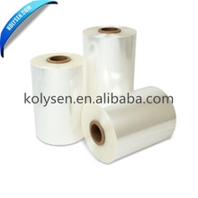 POF Shrink Film POF Shrink Tube Film