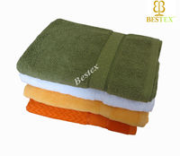 100 % Cotton Extra large Bright colored Walmart bath towels