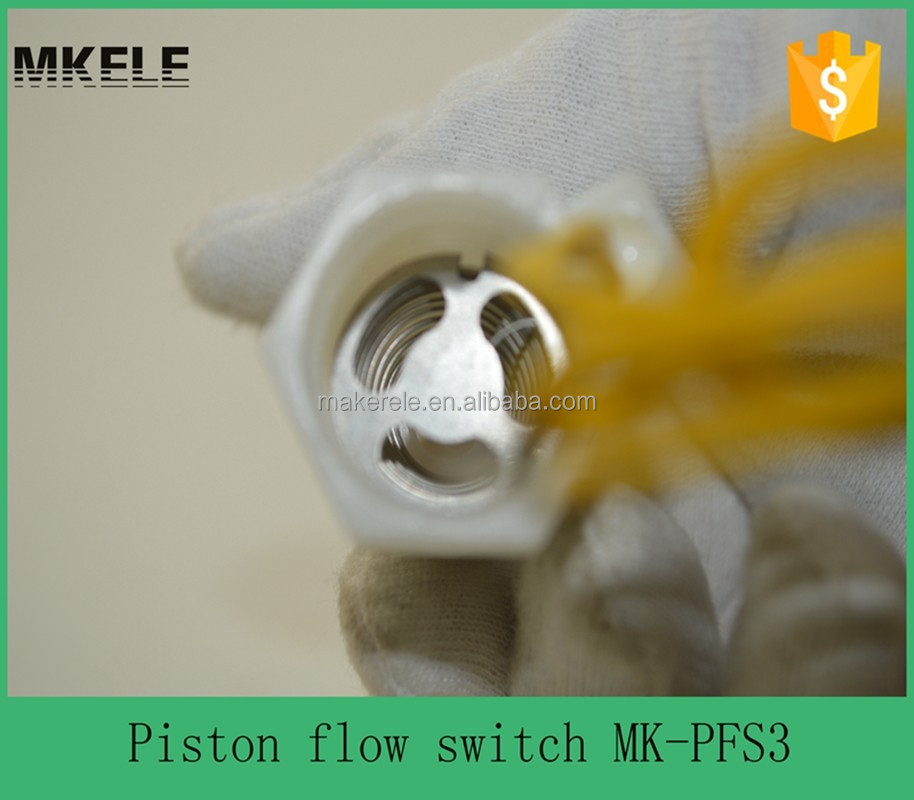 High quality MK-PFS3 Cheap price fire fighting flow switches