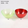 wholesalese dinnerware glass cheap soup bowl