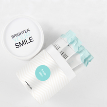 Freshen Breath Mouth Cleaning Peppermint Coconut Oil Pulling Mouth Wash For Teeth Whitening