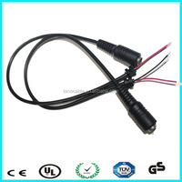 Laptop assembly 5.5x2.5mm female dc power connector