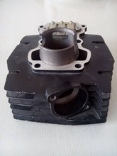 complete AX100 engine block/motorcycle engine parts