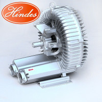 2PB High pressure regenerative pump / industrial air pump / ring blower
