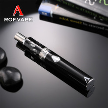 New E cigarette ultrasonic atomizer fashional penis shaped e cigarette