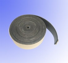 Pipe Insulation Lagging foam Tape 3mm thick x 10m long x 50mm wide like Armaflex