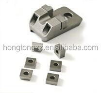 Tungsten carbide chinasaw stone cutting inserts