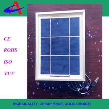 2W 1V poly solar board,3cells,factory directly from China
