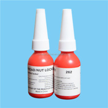 10ml Small Pack Threadlocking Glue
