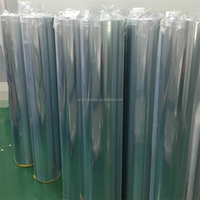 PVC plastic film for furniture protective / pvc furniture film