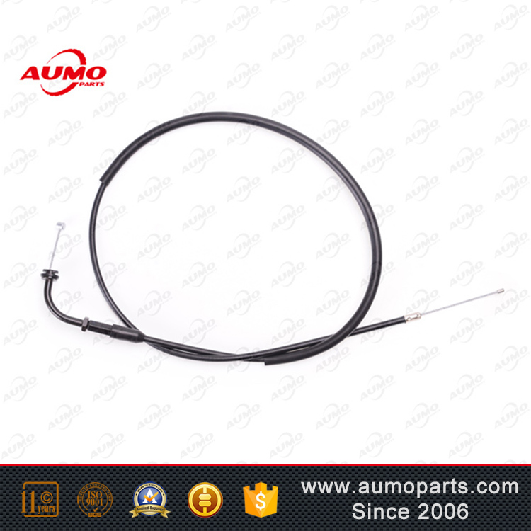 Best price motorcycle parts Suzuki smash motorcycle parts SL125-5 motorcycle throttle cable