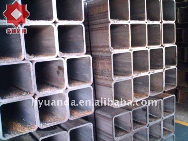 seamless square steel tube