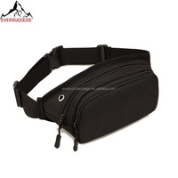 Men Bum Bags Waist Fanny Pack Running Climb Sling Chest Belt Bag