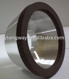 diamond grinding wheel (cup shape)