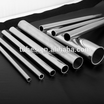19.05mm Bright Annealed Seamless Stainless Steel Pipe