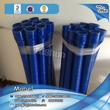 2016 new epdm/silicone flexible heat resistant hose