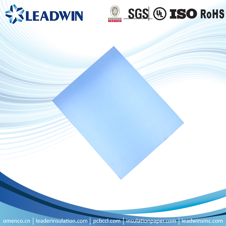 Aluminum Copper Clad Laminate pcb board,led pcb manufacturer used, high thermal conductivity