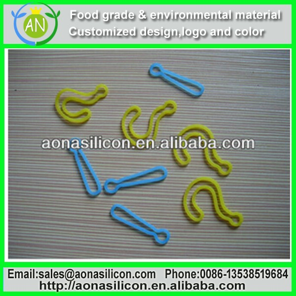 High elasticity rubber band|rubber elastic book band