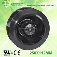 Roof Top Ventilation Centrifugal Exhaust Fan
