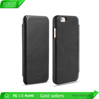 Genuine Leather Case for iphone 6s Mobile Phones Leather Pouch for iphone 6S