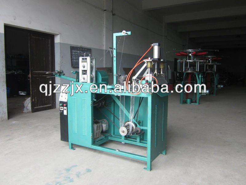 full-automatic mesh cleaning ball machine