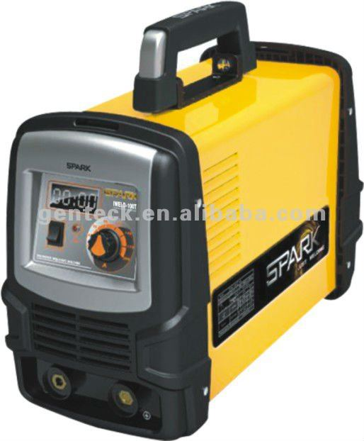 Portable DC Inverter arc welding equipment