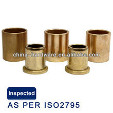 starter motor parts oil sintered bronze bushing,auto starter parts of powder metallurgy bronze bush bearing