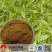 Nature Green tea extract