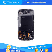 Wholesale lcd for samsung galaxy s3 e210,touch screen replacement for samsung j7