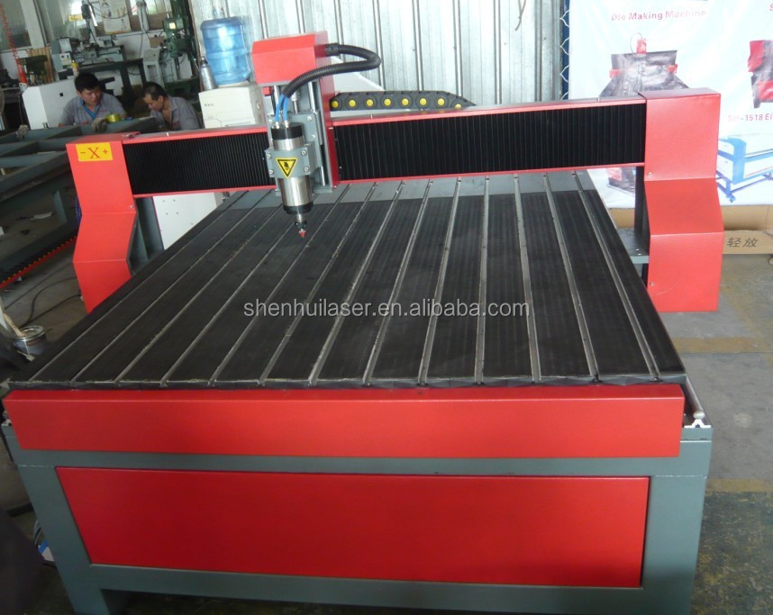 SH-1212 shenhui CNC Router Machine for Ireland
