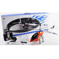 3.5CH Remote Control Helicopter,rc plane die cast with gyro