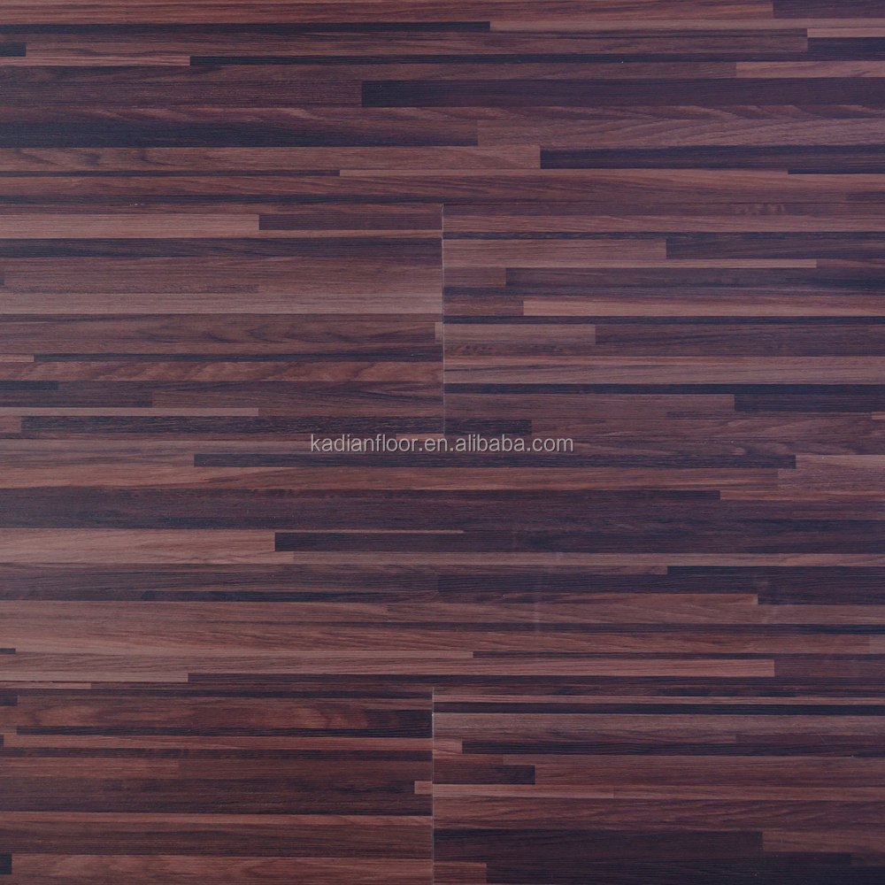 colorful high quality 5mm WPC vinyl plank flooring