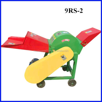 Factory direct sale farm corn silage machinery for sale