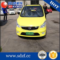 Small hybrid solar car prices