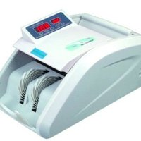 Financial Equipment Banknote Counter GR 0318