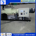 China market wholesale cheap screw type double 5L heated sigma mixer