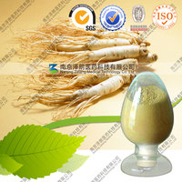 Factory Supply Ginseng Root Extract Rh1 Rg1 Rg3 Ginsenoside