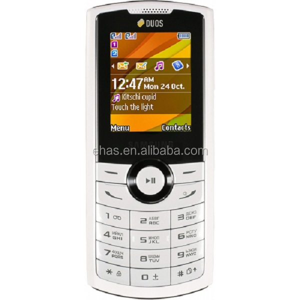 Mobile phone for samsung E2232 DOUS e2232 dual sim